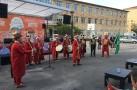 Nevşehir imamhatip lisesi 50.kuruluş yıldönümü